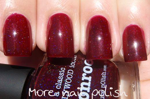 Monroe: Polish Monroe V1 0, Nails Art, Picture Polish, Polish Colors, Pictures Polish Monroe, Nails Colors, Deep Nails, Colors Frostings, Nails Polish