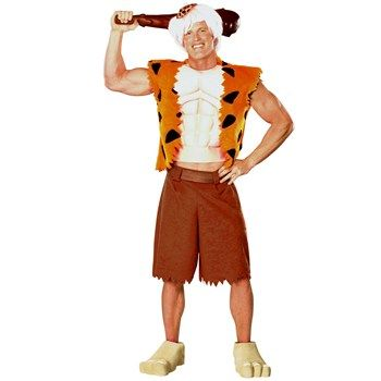 Cool Costumes The Flintstones Bamm-Bamm Deluxe Adult just added...
