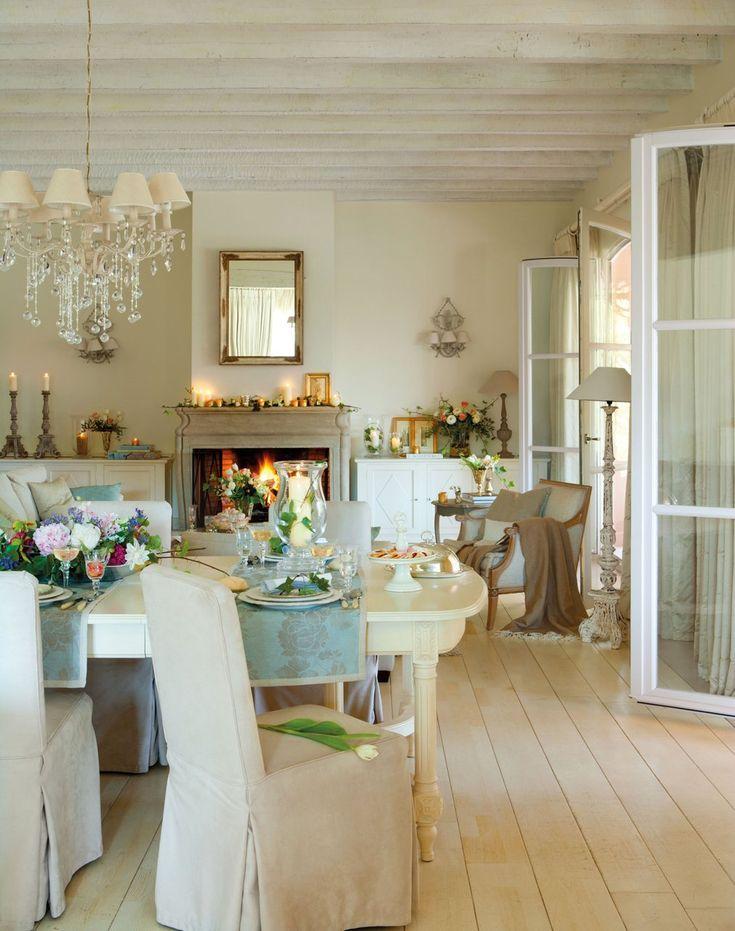 Detalles para lograr una casa más elegante · ElMueble.com · Escuela deco