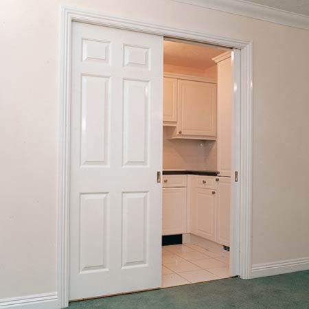 Pocket Hideaway Door System System Overview H 228 Fele Uk