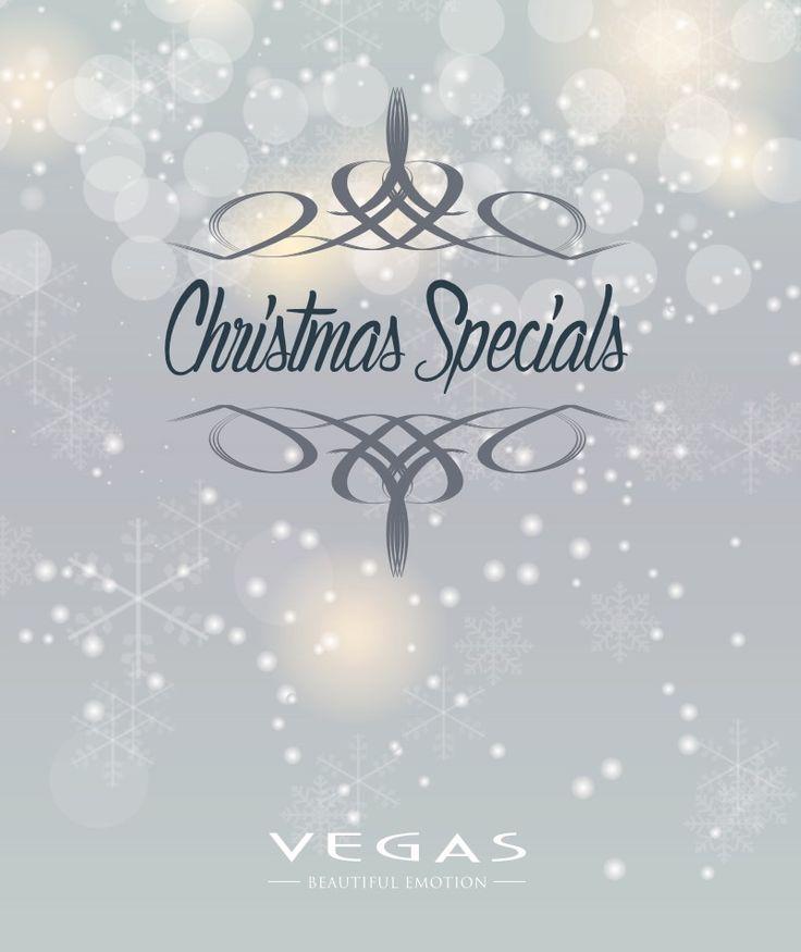 Χριστουγεννιάτικες προσφορές - Προσφορἐς