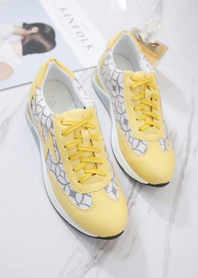 Sepatu Fsl Wedges A17013 11a Trend Terbaru Model Sepatu Sepatu