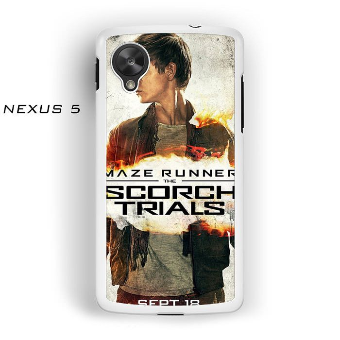 Its case cover for Nexus 4/5. Image is printed on aluminum inlay attached to the case. Shell covering the back and sides of the phone, protects from drops and scratches. This case features slim and li