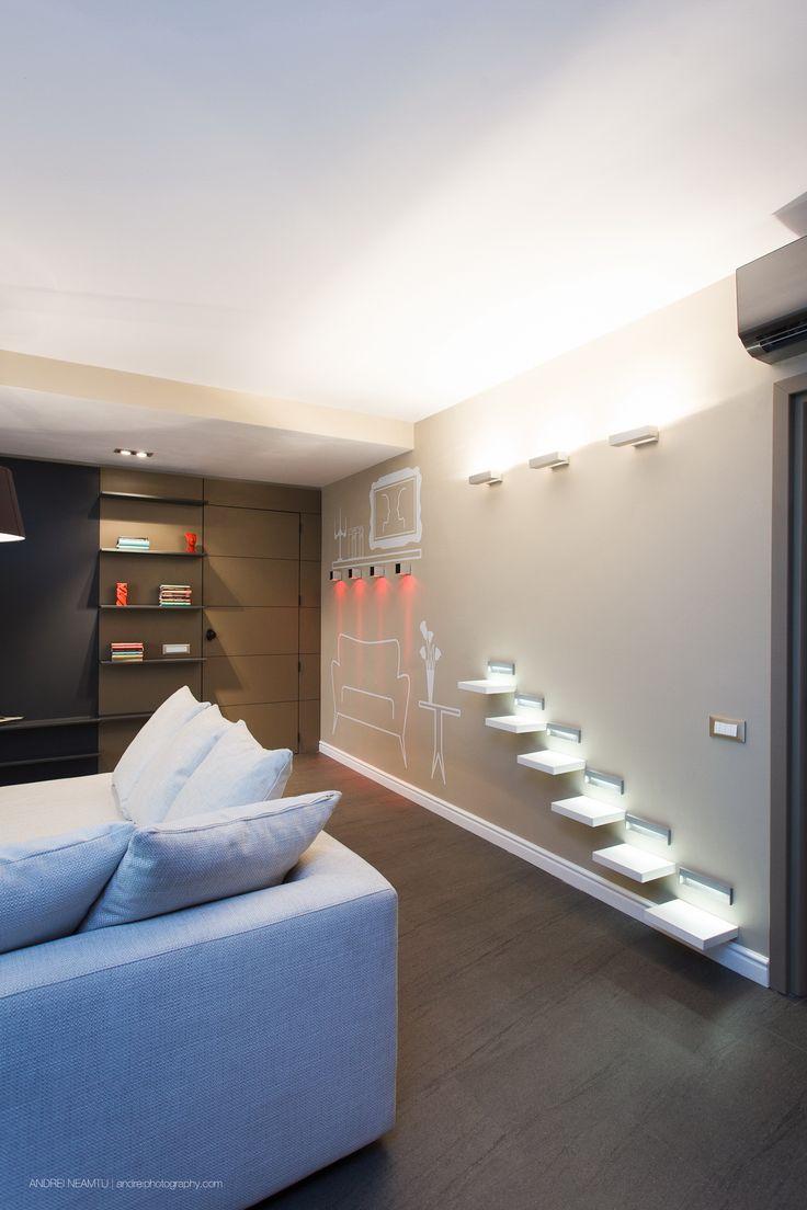Wall Art Idea - Interior Design - by Ingeno