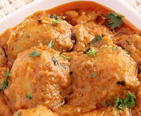 The 248 best khana khazana in hindi images on pinterest indian fb epicu dum aloo punjabi recipe with step by step photos spicy curry with curd based gravy forumfinder Choice Image