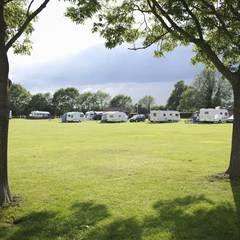 Sheriff Hutton Campsite | Explore North Yorkshire from Sheriff Hutton Campsite - The Camping & Caravanning Club