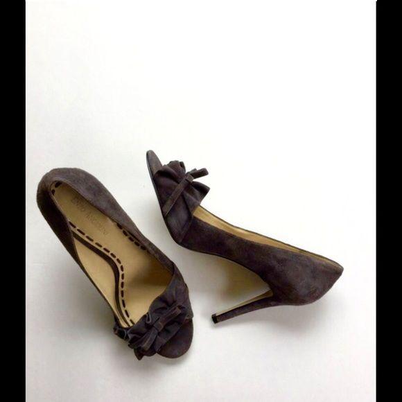 17 Best Ideas About Suede Heels On Pinterest Black Heels