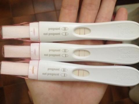 Mężczyźni mogą wykryć niektóre nowotwory za pomocą zwykłego, domowego testu ciążowego.