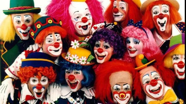 NEWS FLASH: The Republican party announces that their 2016 candidate for President will be one of these guys...