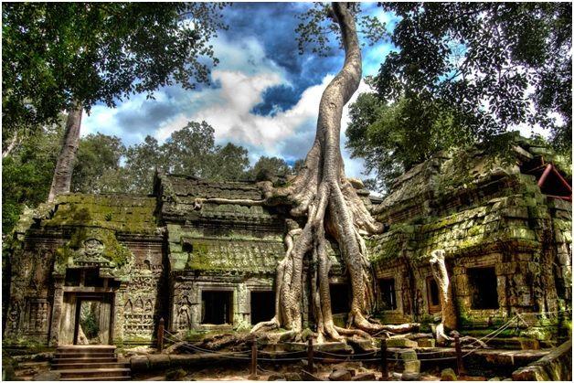 Vietnam Cambodia Laos Tours