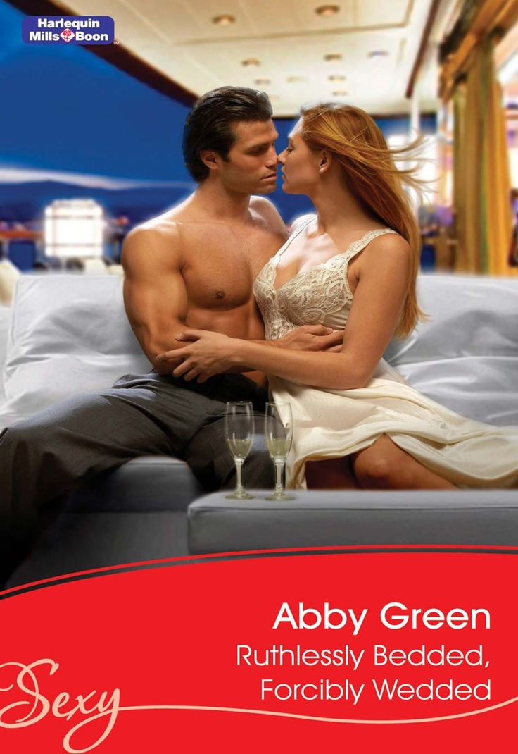 Amazon.com: Mills & Boon : Ruthlessly Bedded, Forcibly Wedded eBook: Abby Green: Kindle Store