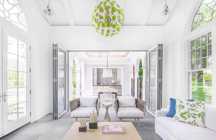 Solarien & sonnengefüllte Räume   – Midori Weiss