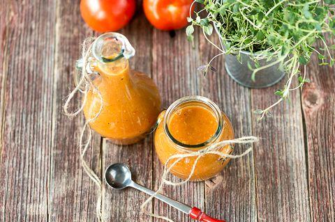 Tomaattiketsuppi