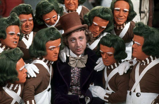 Gene Wilder Dies at 83; Star of 'Willy Wonka' and 'Young Frankenstein'