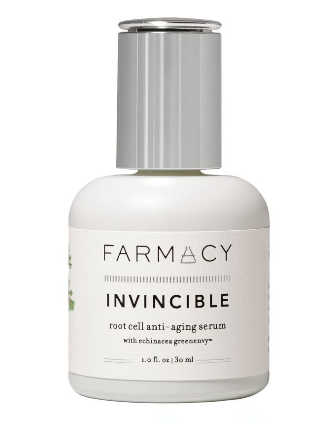 FARMACY | Invincible Root Cell Anti-Aging Serum | Cult Beauty