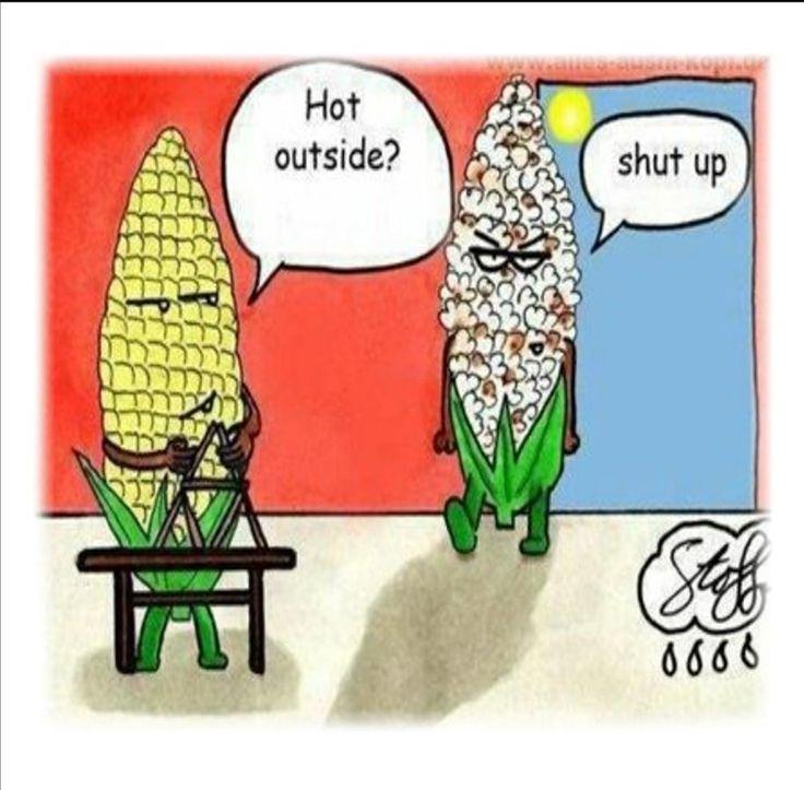 Tee-hee!  So funny... (-_-)