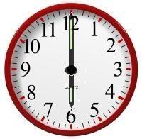 Zet de digitale klokken bij de analoge klokken en nog veel meer rekenen! Top!