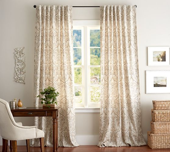 14 Best Window Treatment Vignettes Images On Pinterest