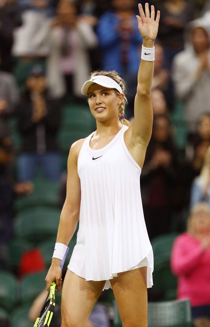 Wimbledon está conmocionado, ¿la razón? Un vestido de Nike, el cual ha incomodado tanto a deportistas como a la audiencia de este evento.