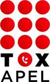"""Toxapel (021-210-62-82 sau 021-210-61-83)  TOXAPEL este un serviciu telefonic de urgență realizat de Departamentul de Toxicologie al Spitalului Clinic de Urgență pentru Copii """"Grigore Alexandrescu"""" București și este destinat informării populației asupra modului în care trebuie acordat primul ajutor unui copil intoxicat până la sosirea ambulanței sau până la prezentarea la spital."""