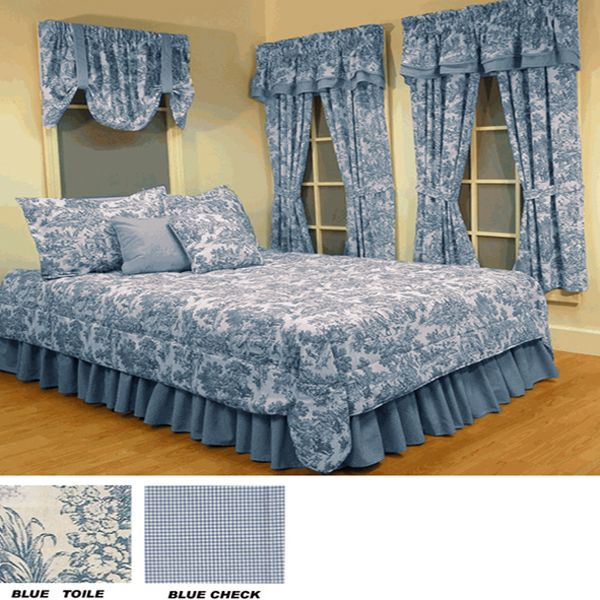 17 Best Images About Toile On Pinterest Bed Linens Item Number And Fabrics