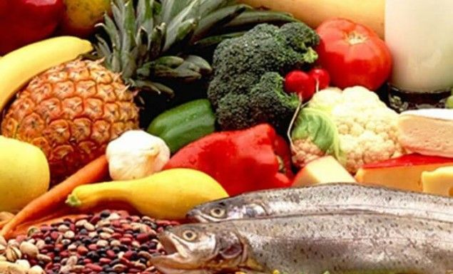 Υγιεινή διατροφή και σωματικό βάρος: Μύθοι και αλήθειες > http://arenafm.gr/?p=246122