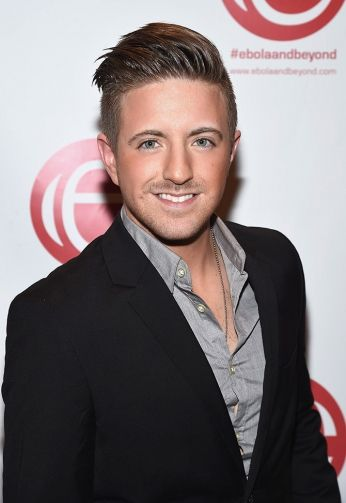 Billy Gilman, Musician, learn more at http://www.fightnow.org