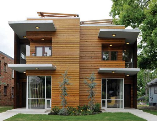 17 best images about dual occ on pinterest martin o for Sip houses