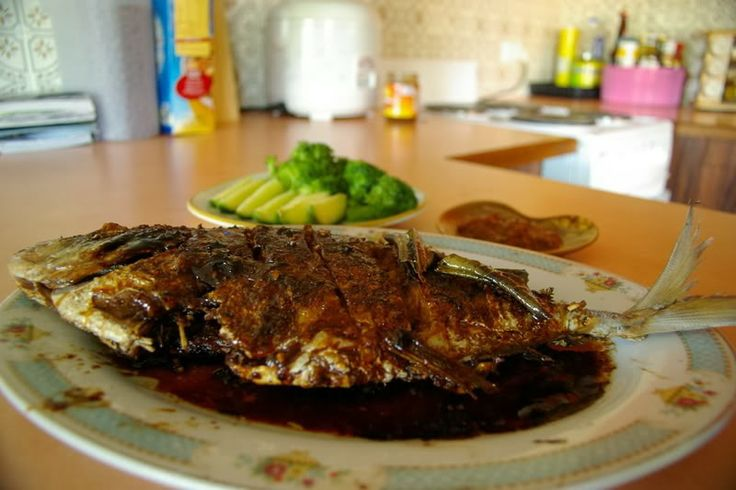 Resep Masakan Ikan Bakar Kecap | Cara Membuat | Resep Kue Masakan Indonesiat http://resepkuemasakanindonesia.blogspot.com/2014/01/resep-masakan-ikan-bakar-kecap-cara.html