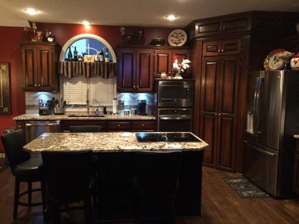 Kitchen Renovation Caninets By Third Degree Furniture