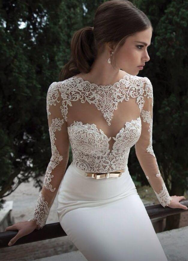 Berta #weddingdress
