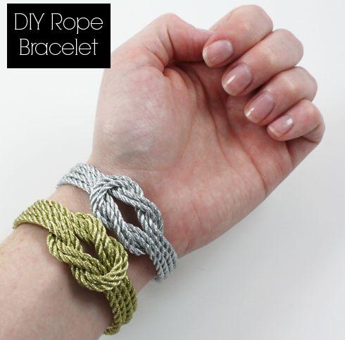 Knots jewelry