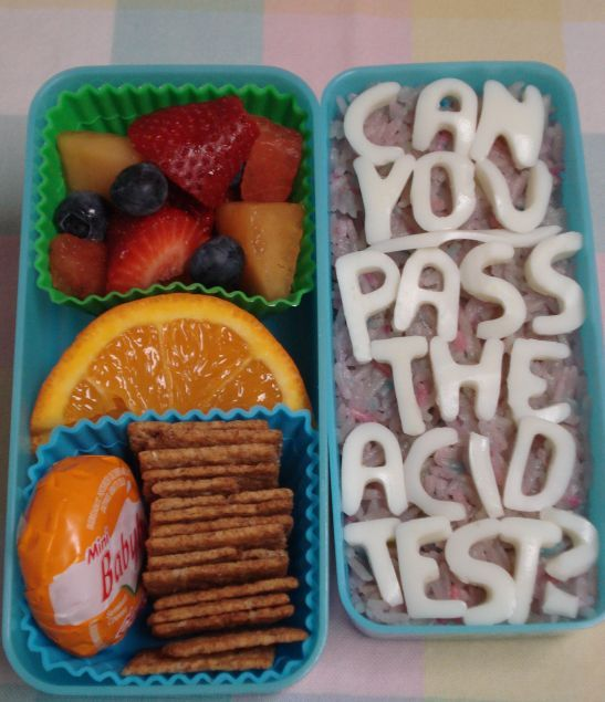 Bento Boxes: Five Creative Examples of Food as Art