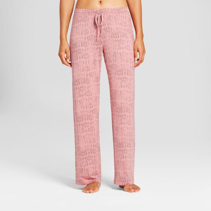 Women's Pajama Pants Holiday Rose Xxl