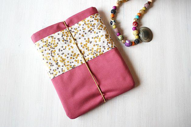 Tablet-PC-Taschen - Tablet Tasche Hülle für 9-10 Zoll Tablets - ein Designerstück von gemengsel bei DaWanda