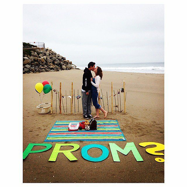 17 Best Images About Promposal On Pinterest