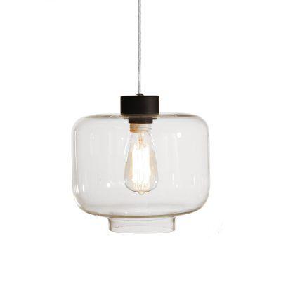 Ritz taklampa, klar – Globen Lightning – Köp online på Rum21.se