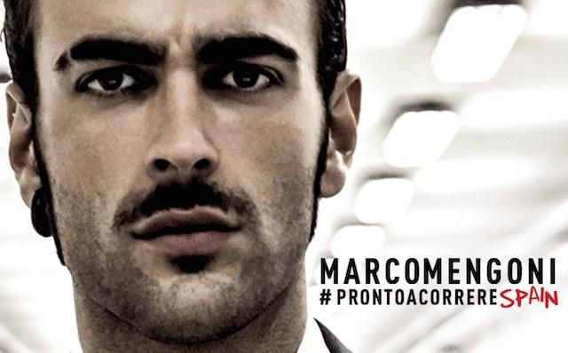 """Dopo il grandissimo successo riscosso in Italia, Pronto A Correre avrà anche una versione spagnola. Il 10 giugno uscirà la versione iberica del disc di Marco Mengoni, contente tre brani in spagnolo, tra cui il successo """"Incomparable"""" (L'Essenziale)."""