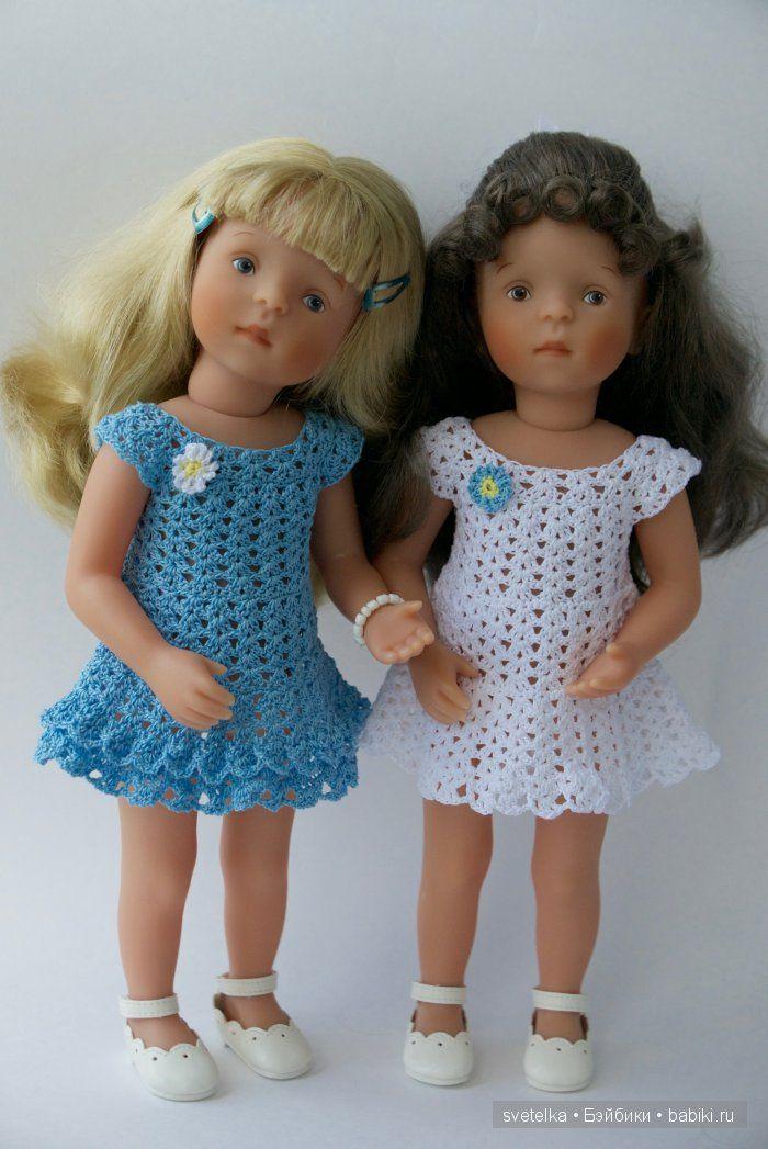 """Коллекция """"Легкий ветер, облака"""" для Minouche / Одежда и обувь для кукол - своими руками и не только / Бэйбики. Куклы фото. Одежда для кукол"""