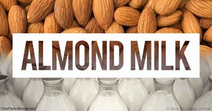 Learn important facts about almond milk and its benefits to your health. http://foodfacts.mercola.com/almond-milk.html?utm_source=dnl&utm_medium=email&utm_content=secon&utm_campaign=20170731Z1_UCM&et_cid=DM153076&et_rid=2099717326