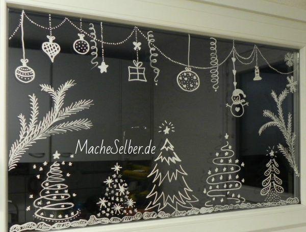 Weihnachtsdeko Ideen Für Schaufenster.Pin Von Schelkens Achsa Auf Windowmarker Weihnachtsdeko Fenster