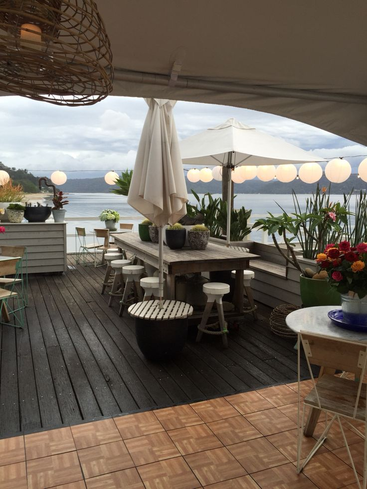 """""""The Boathouse"""" Palm Beach NSW 