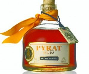 A Little Known Rum That's Made In The Caribbean