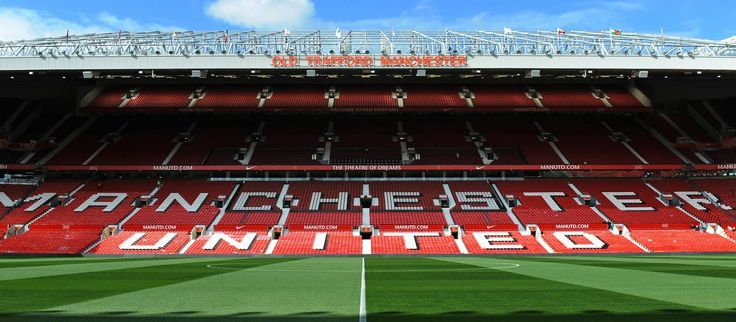 Manchester United FC Tickets and Schedule