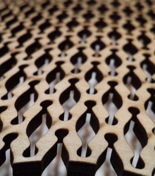Picture of Fillet lattice