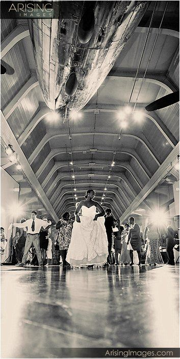 Dancing The Night Away Within Henry Ford Museum