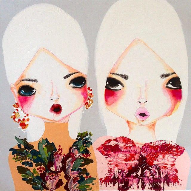 art by sara winfield