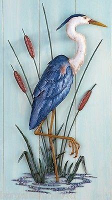 Statement Clutch - grey heron bird artwork by VIDA VIDA 8wyHUEY7B
