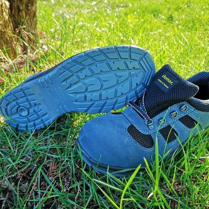 Polbuty Ochronne Piechpol Czas Na Zmiane Shoes Vibram Sneaker Sneakers