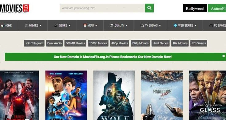 Moviesflix downloadwatch free hollywood movies english